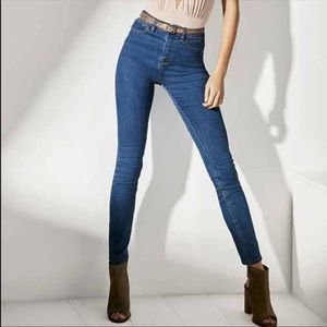 BDG twig super high rise jeans